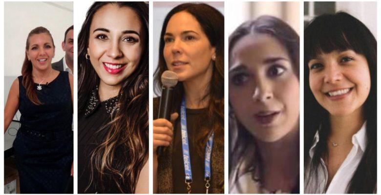 La emprendedoras mexicanas que la están rompiendo con sus negocios