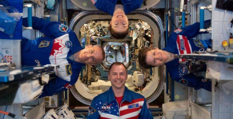 Mexicano podría cambiar la forma en que se alimentan los astronautas en el espacio