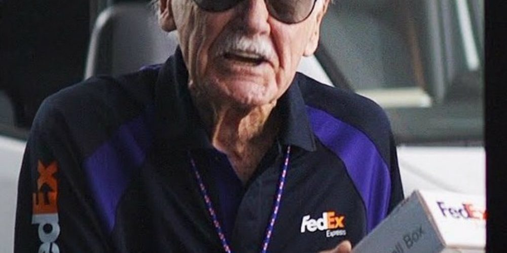 Los cameos de Stan Lee en las películas de Marvel que ningún fan olvidará