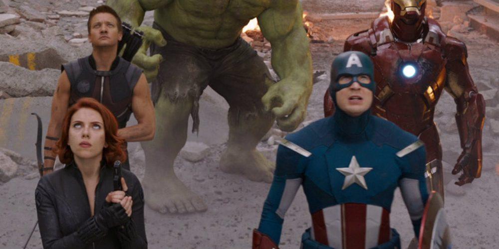 Así cambiaron los personajes de Avengers a lo largo de los años
