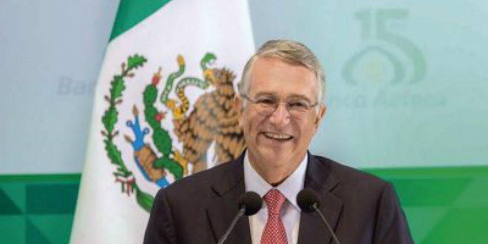 Salinas Pliego desbanca a importantes empresarios en la lista de los más ricos