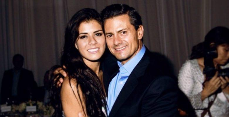 Paulina Peña revela lo que ha hecho su papá desde que dejó la presidencia