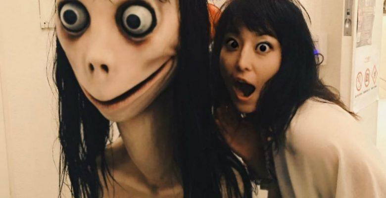 ¿Qué es Momo, y por qué los padres temen que sus hijos lo vean ?