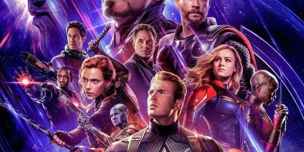 Los mejores memes de Avengers que sólo entenderán los que ya vieron Endgame