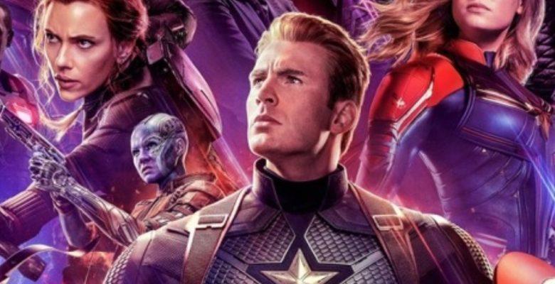 ¿Quiénes son los superhéroes más taquilleros del Universo Marvel?