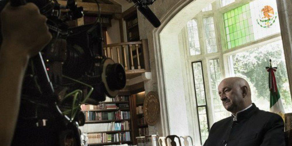 La nueva serie de Netflix en la que participarán Carlos y Raúl Salinas de Gortari