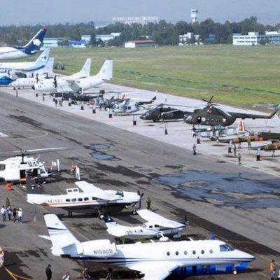 Fallan cálculos del Aeropuerto de Santa Lucía; esto es lo que costará