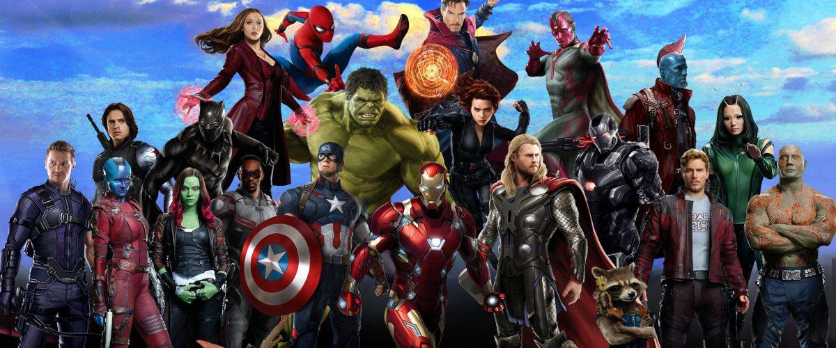 Orden cronológico para ver todas las películas de Marvel antes de Avengers: Endgame
