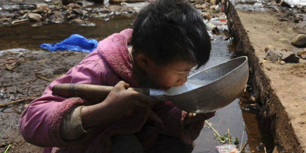 Estudiante crea solución para las comunidades que no tienen acceso a agua potable