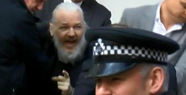 ¿Por qué le retiraron el asilo al fundador de WikiLeaks y qué cargos enfrenta?