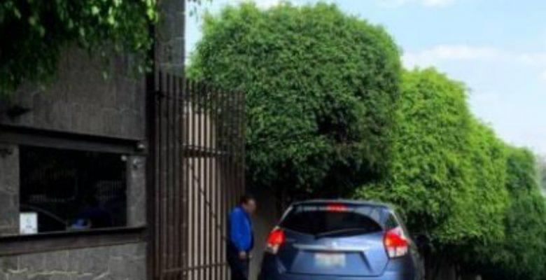 Así es la lujosa mansión de 38 mdp que se compró Emilio Lozoya
