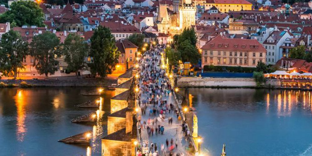 Los 25 mejores destinos turísticos para visitar en 2019