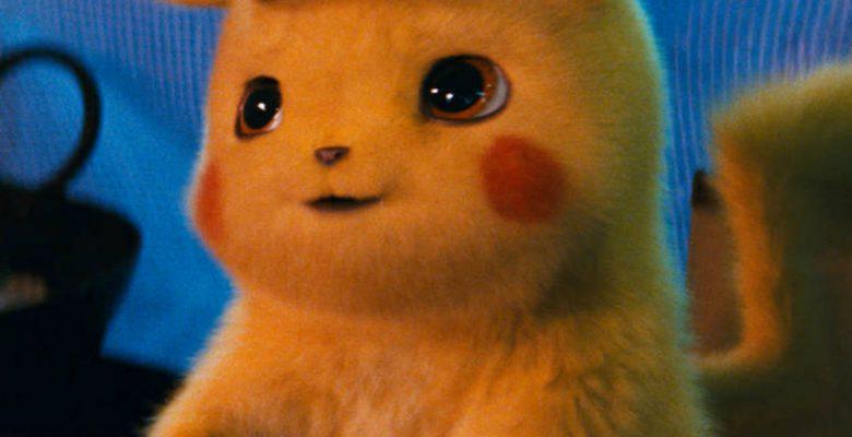 Así se ven los Pokémon que aparecerán en Detective Pikachu
