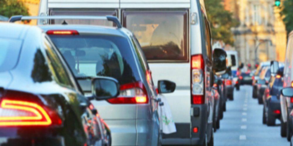 Los estados menos seguros para tener un automóvil