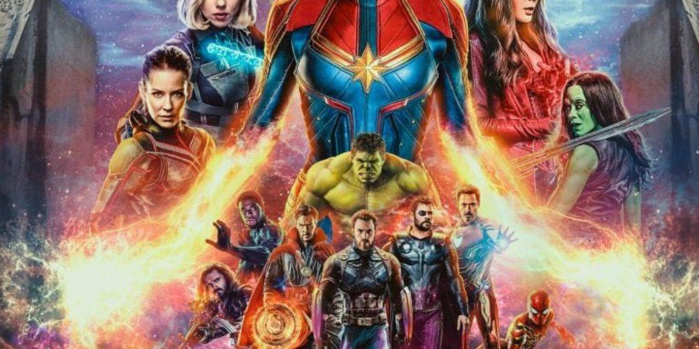 Tras reclamos, Marvel agrega escena postcréditos a Avengers: Endgame