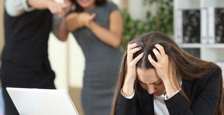 Tipos de compañeros problemáticos que más abundan en los trabajos