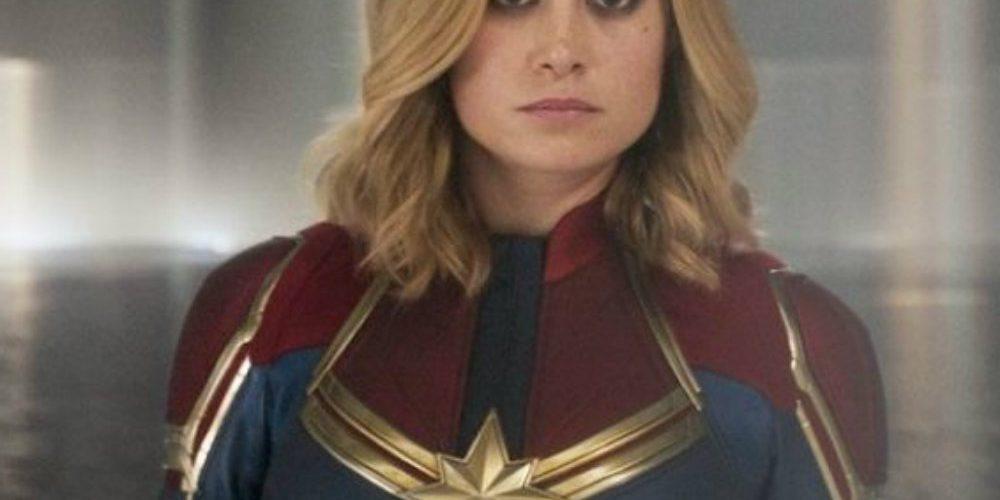 Fans llaman hipócrita a Brie Larson y piden que la reemplace una mujer negra