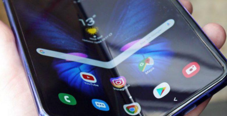 Tras fallas, obligan a Samsung a cancelar los pedidos del Galaxy Fold