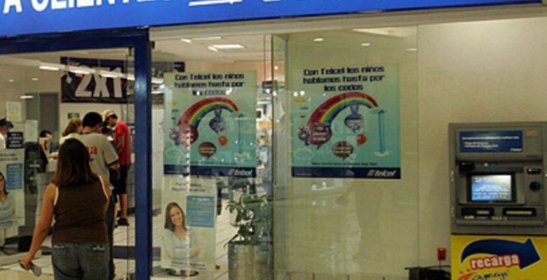Sin avisar, Telcel sube sus precios y recorta la duración de las recargas