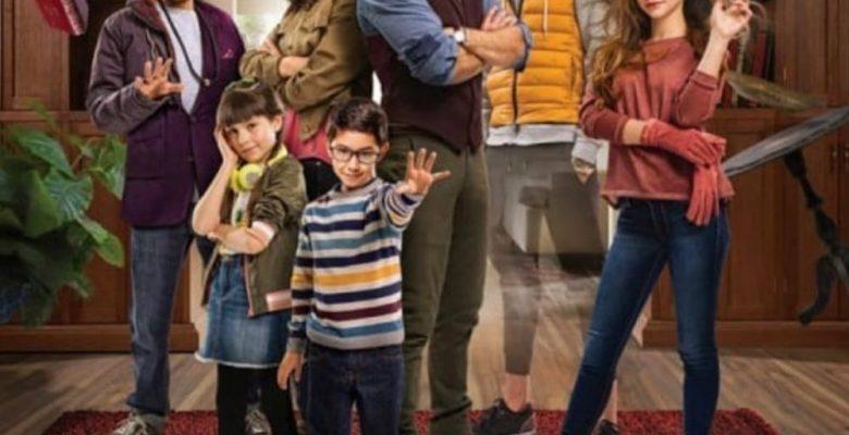 Televisa le hará la competencia a Marvel con una serie de superhéroes
