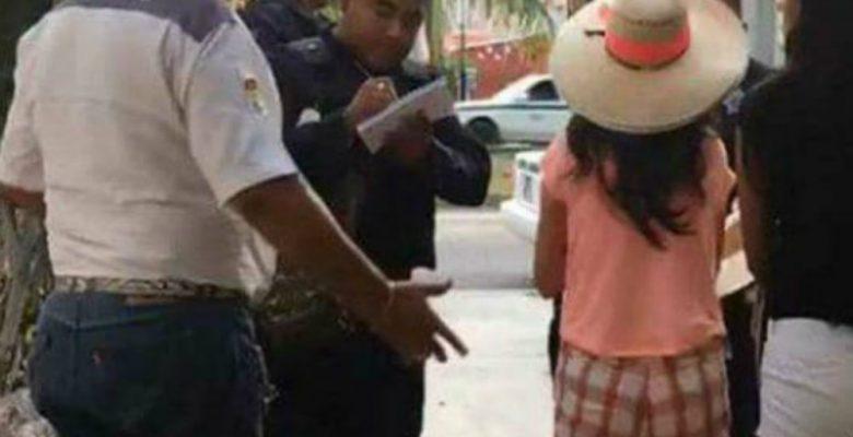 Exhiben a taxista que cobró más de 4 mil pesos a turistas por un viaje