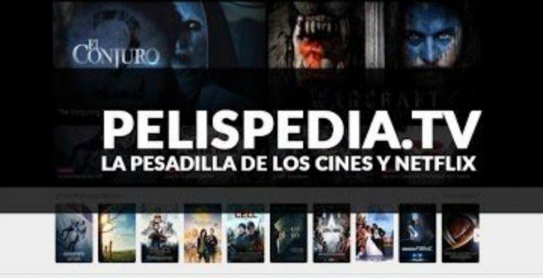 Encarcelan a los dueños de Pelispedia y ordenan el cierre de la página