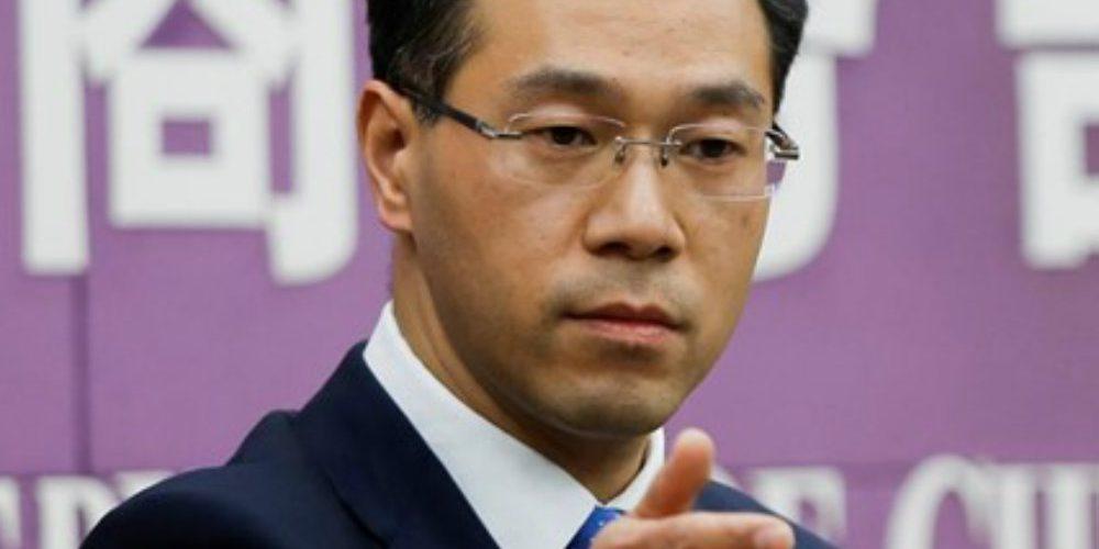 Tras veto a Huawei, China anuncia su propia lista negra de empresas