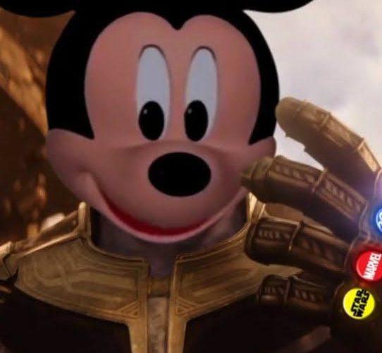 El nuevo negocio de Disney que podría acabar con Netflix