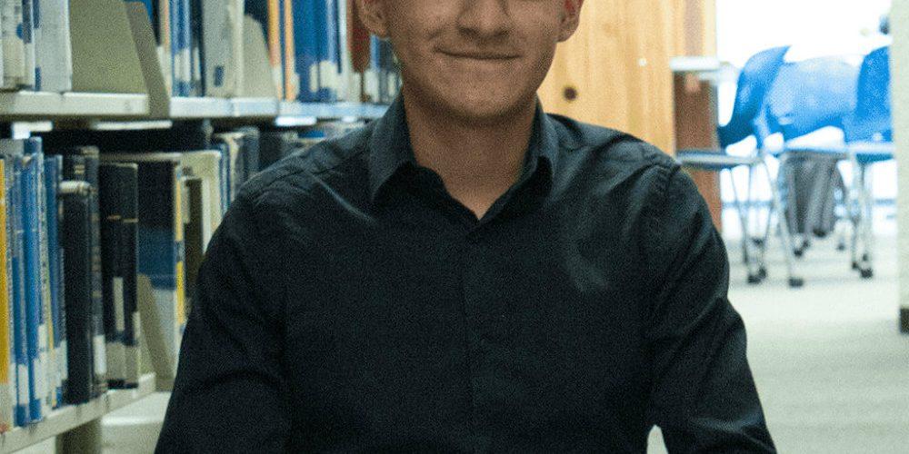 Nueve universidades de EU luchan porque este estudiante mexicano los elija