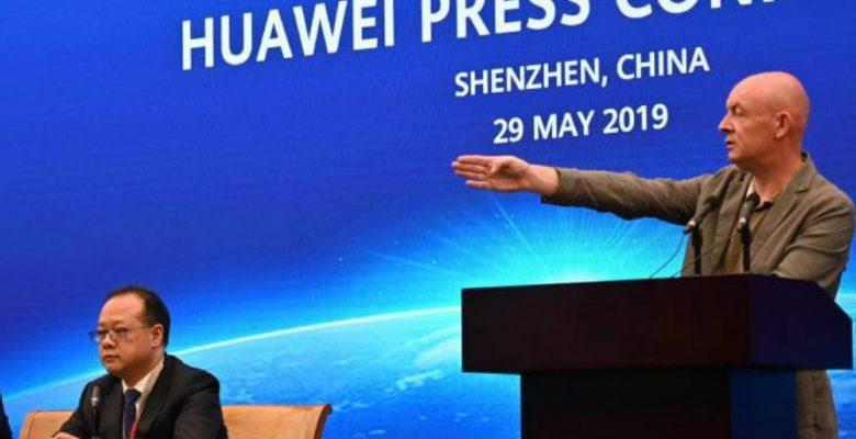 Huawei presenta demanda contra el gobierno de Estados Unidos