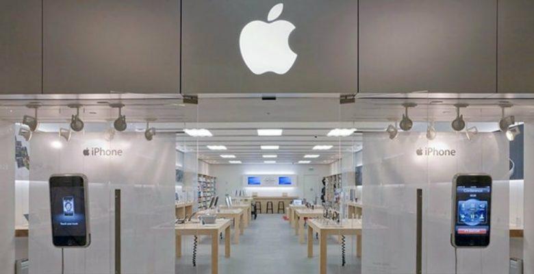 Apple podría dejar China para fabricar sus iPhone en México