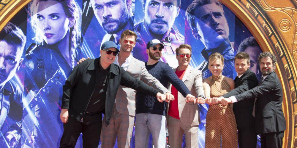 Marvel volverá a estrenar Avengers: Endgame con escenas inéditas