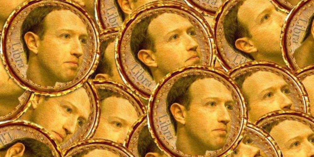 Zuckerberg quiere competir con el dólar y lanzará su propia moneda