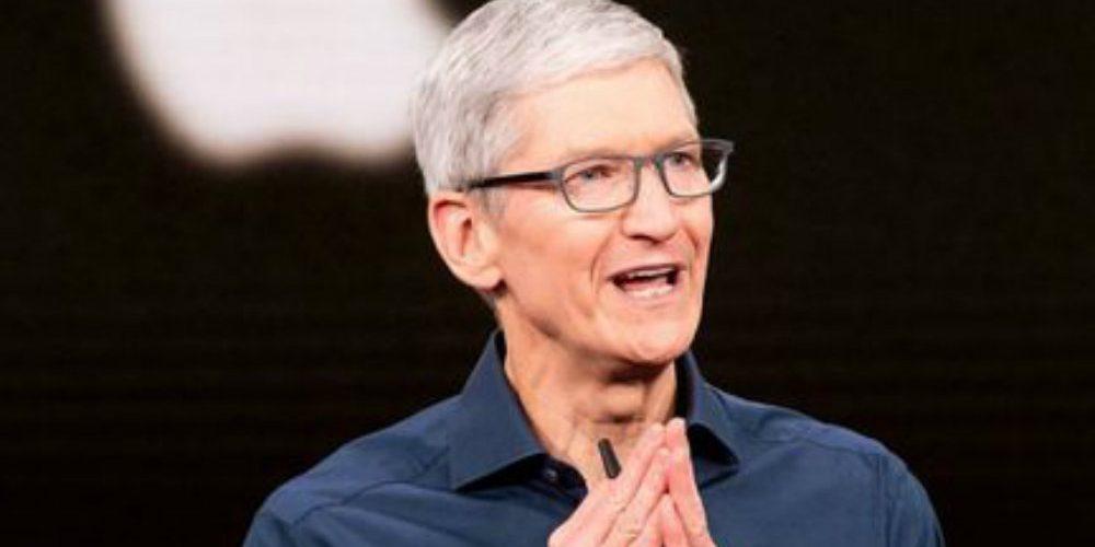 Apple pide a Trump parar el pleito con China porque van a perder
