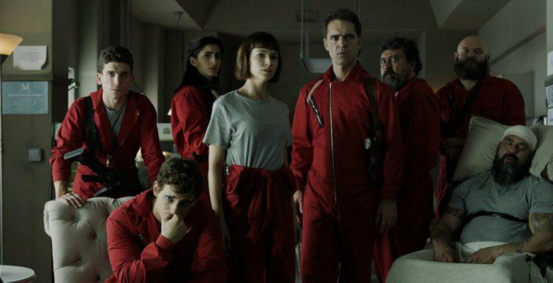 Las películas y series que llegarán a Netflix en julio