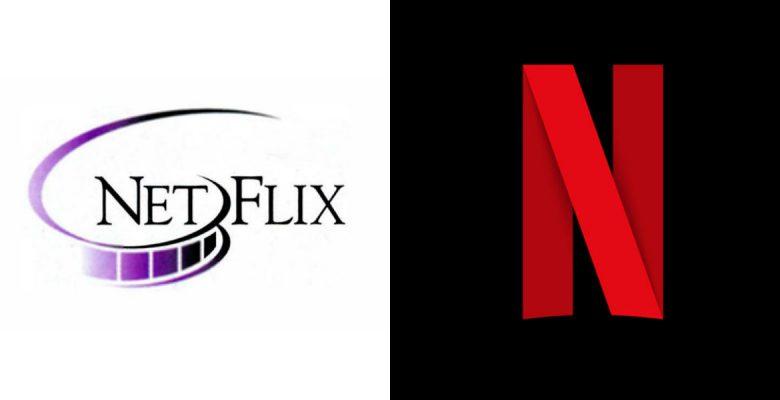 Así han cambiado los logos de las marcas más populares