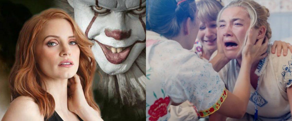 Las películas de terror más esperadas que se estrenarán este año