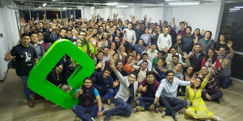 Platzi, la startup que ayuda a hispanos a prepararse para conseguir un mejor empleo