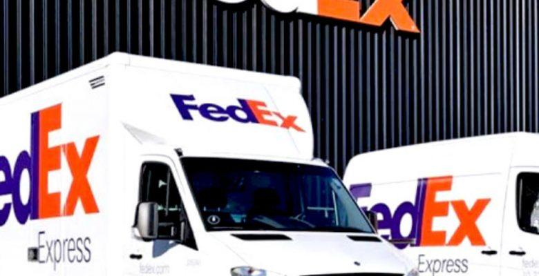 FedEx se le voltea a Trump y presenta demanda contra su gobierno