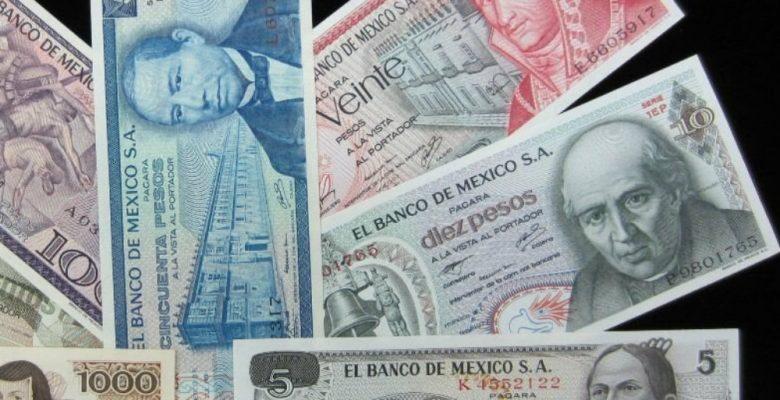 Billetes mexicanos que desaparecieron y casi nadie recuerda