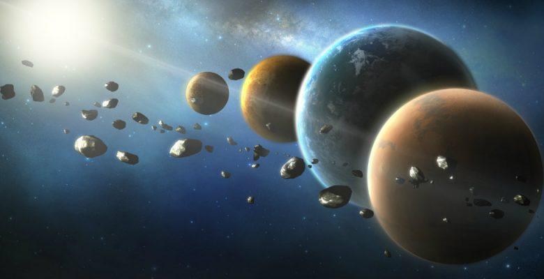 Posters con las mejores fotos de la NASA que puedes imprimir gratis