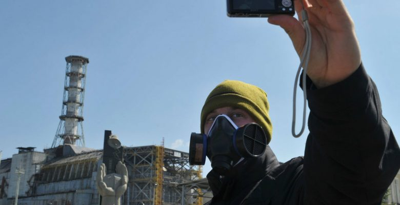 No sólo Chernobyl, otros lugares arriesgados del mundo para ir de turista