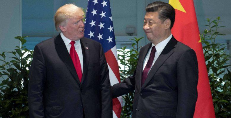 China le pone una condición a Trump si quiere llegar a un acuerdo comercial