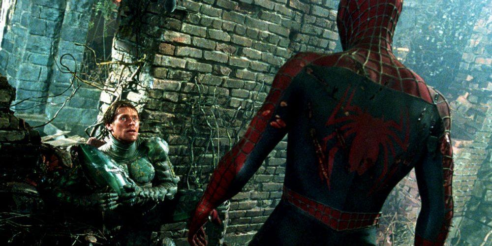Los villanos de las películas de Spiderman que todo el mundo ama