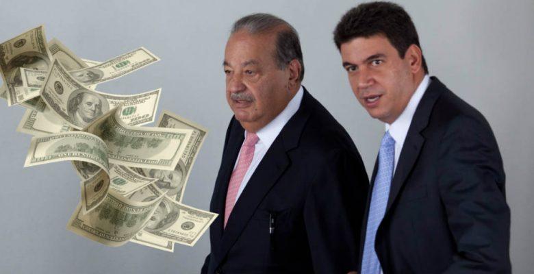 El fraude que usa la imagen de Slim y Elías Ayub para quitarle sus ahorros a la gente