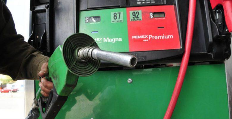 Lanzan app para encontrar a las gasolineras más baratas