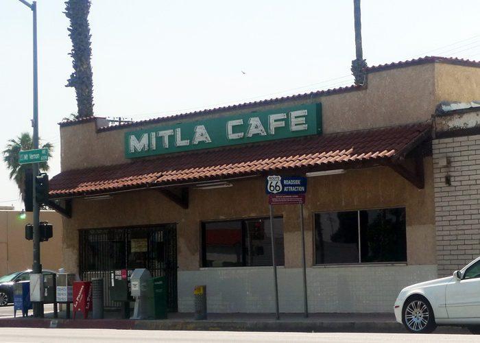 El restaurante de inmigrantes al que Taco Bell le copió sus recetas