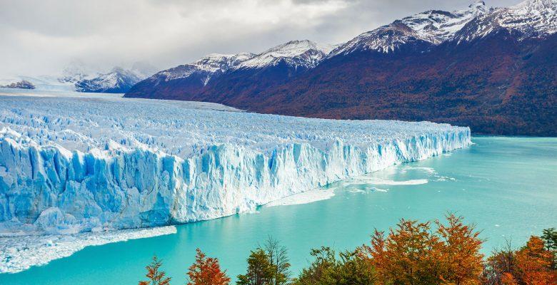 Bellezas naturales que están en riesgo de desaparecer por el cambio climático