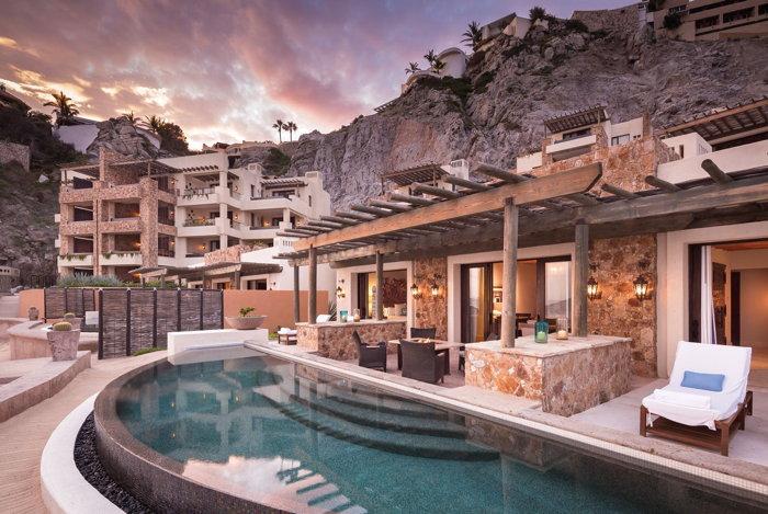 Los 15 mejores hoteles de México según los extranjeros