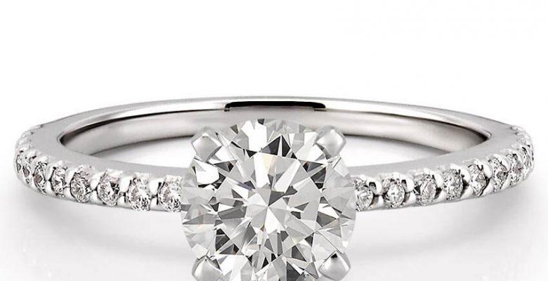 Harry Glinberg Wedding Ring